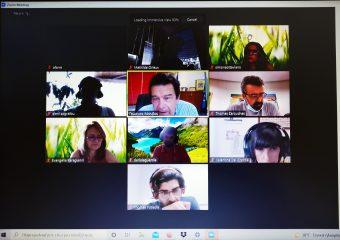 3η Συνάντηση των μελών του CONNECT